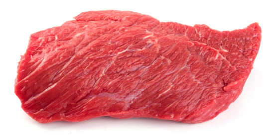 Steak aiguillette